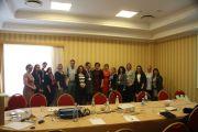 SIG Occupation Group Milan meeting April 2015