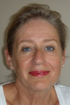 Vicki Matthews SIG Membership coordinator