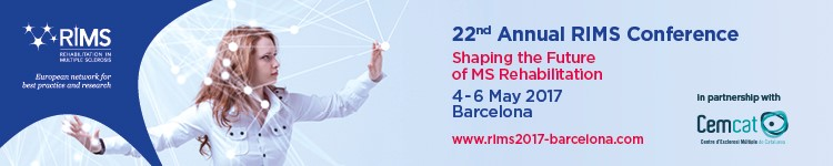 RIMS annual conference 2017 in Barcelona
